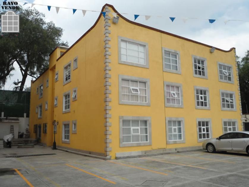 Desarrollo en Venta en ., Xochimilco, Distrito Federal