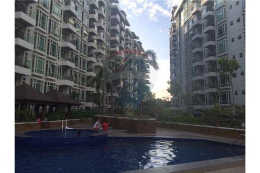 Condominium For Rent in Vergel, Metro Manila