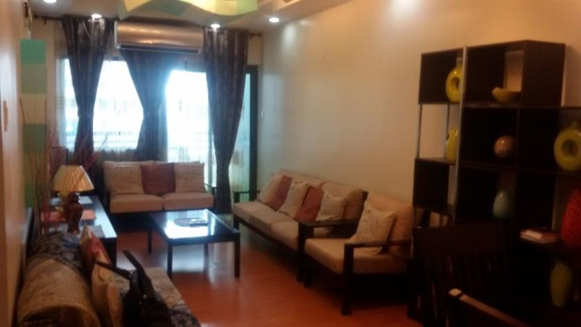 Condominium For Rent in Bagumbayan, Metro Manila