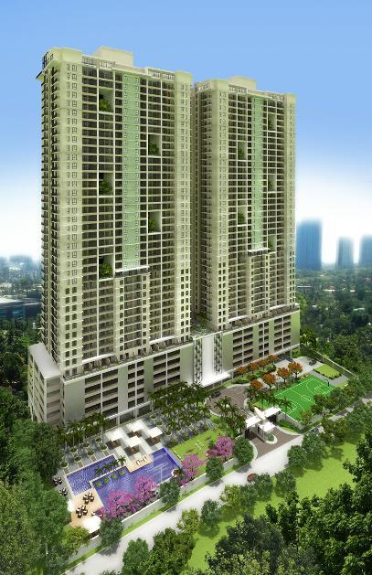 Condominium For Sale in Leveriza, Metro Manila