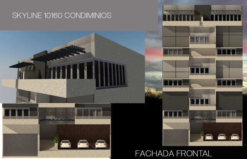 Departamento en Venta en Cubillas, Tijuana