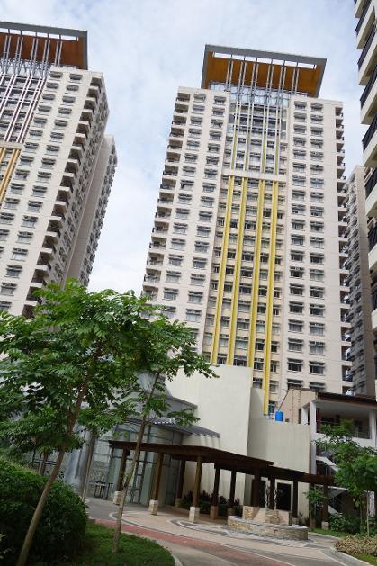 Condominium For rent in Cubao, Metro Manila