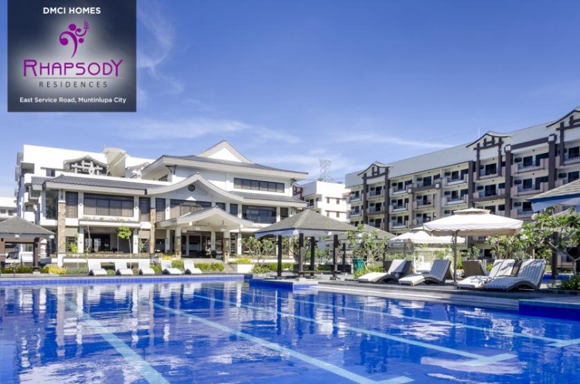 Condominium For Sale in Buli, Metro Manila