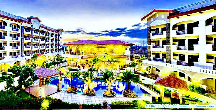 Condominium For Sale in Zapote, Metro Manila