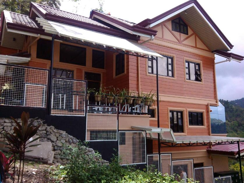155 houses and lots for sale in baguio benguet persquare