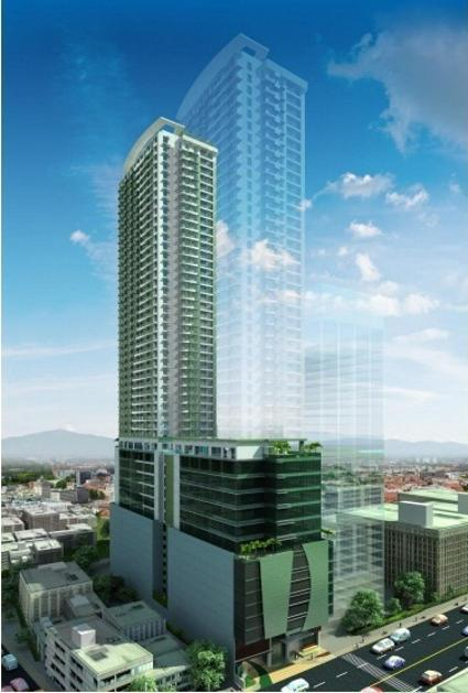 Condominium For Sale in Addition Hills, Metro Manila