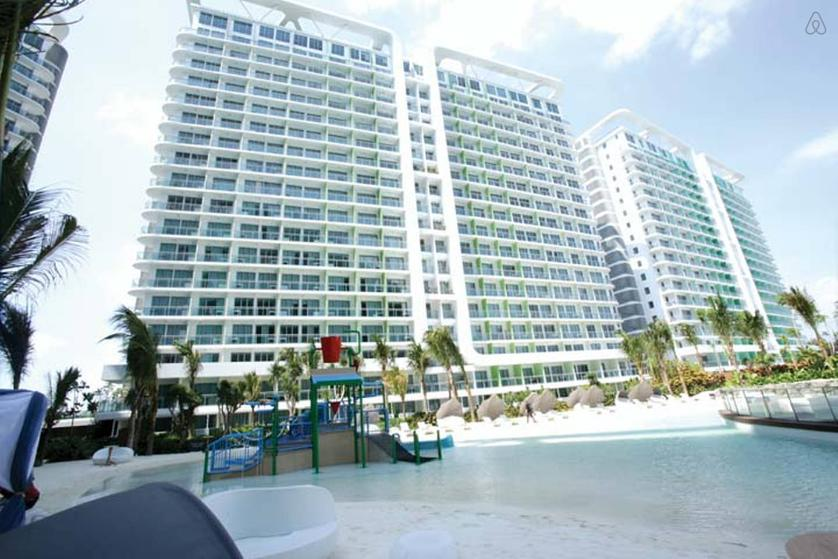 Condominium For Rent in Marcelo Green, Metro Manila