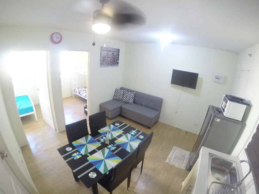 Condominium For Rent in Inayawan, Cebu
