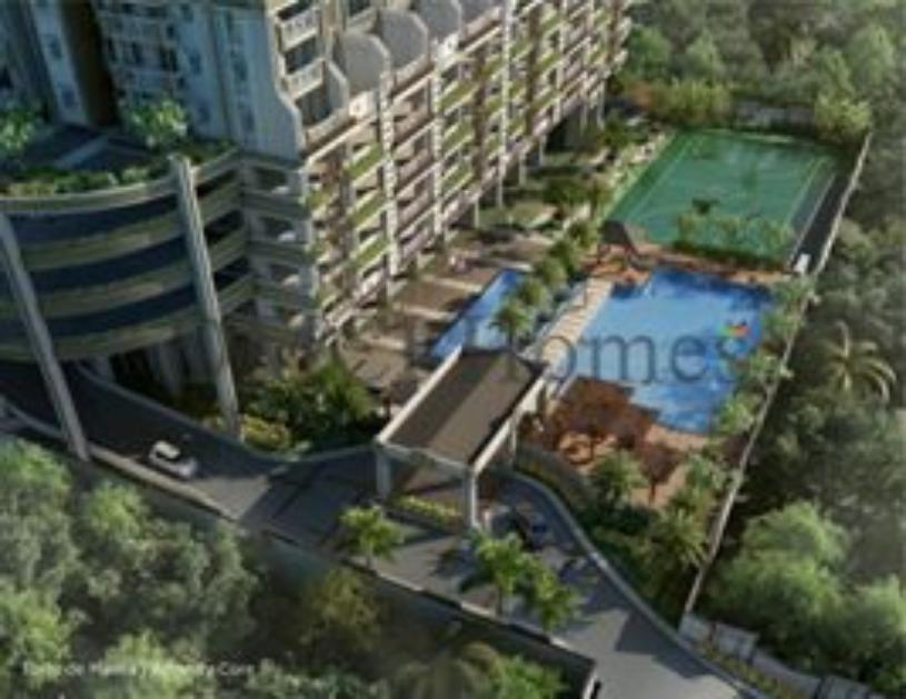 Condominium For Sale in Ermita District, Metro Manila