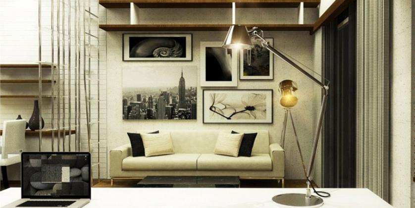 Studio Unit For Sale in Malate District, Metro Manila