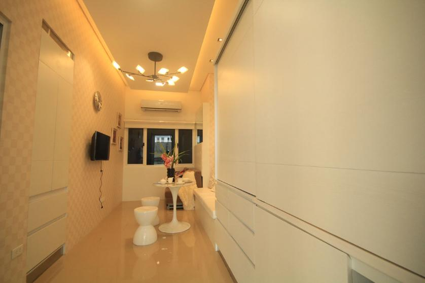 Studio Unit For Sale in Malate District, Metro Manila