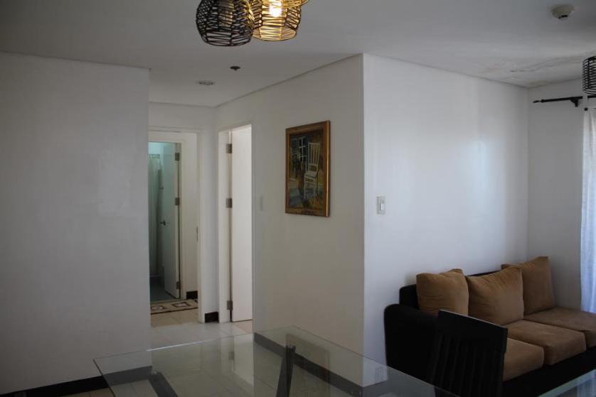 Condominium For Rent in Mabolo, Cebu