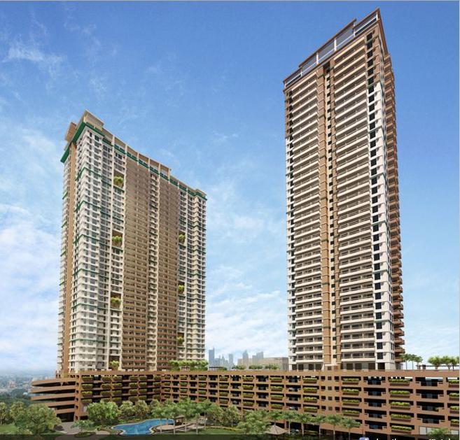 Condominium For Sale in Hulo, Metro Manila