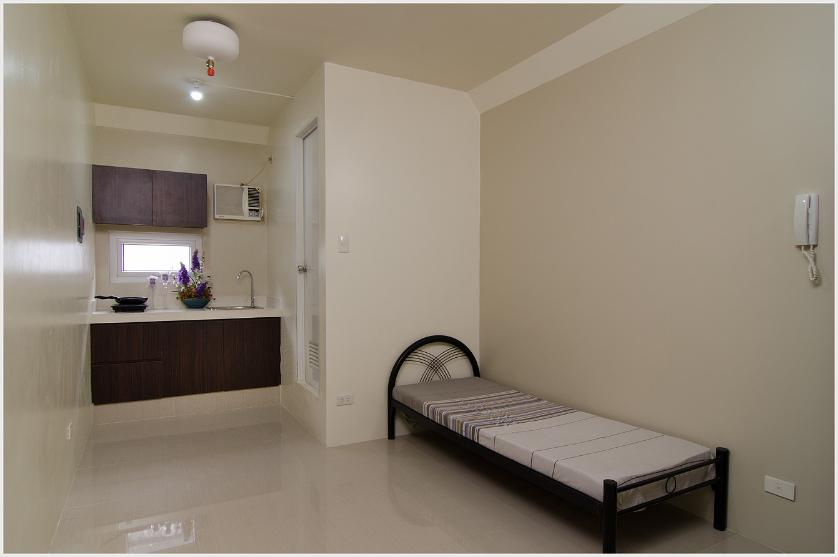 19 apartments for rent in manila metro manila persquare for Zetapark small room for rent