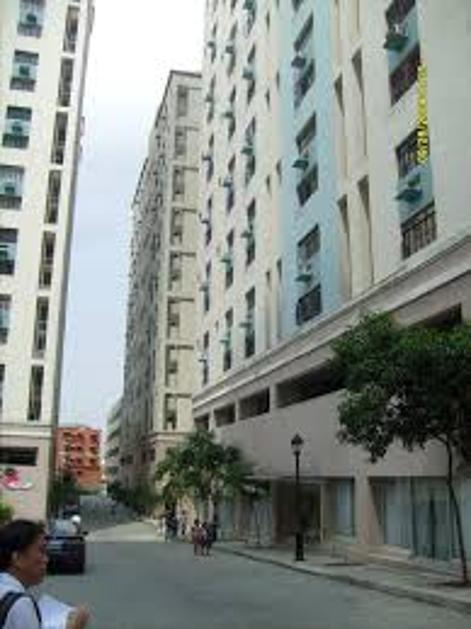 Condominium For Sale in Mauway, Metro Manila