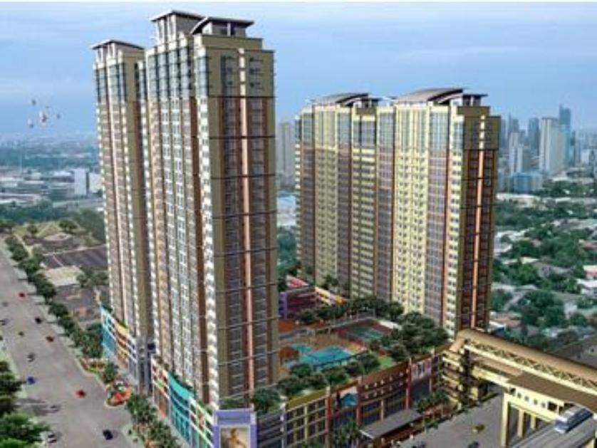 Condominium For Sale in Magallanes, Metro Manila