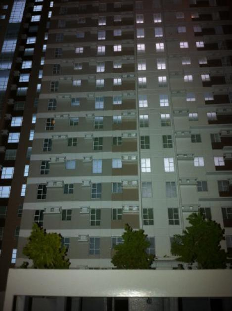 Condominium For Sale in Mabini-j. Rizal, Metro Manila