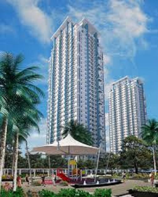 Condominium For Sale in Cubao, Metro Manila