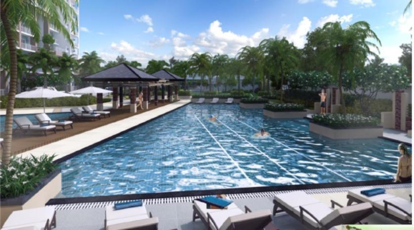 For Sale Condominium In Bagong Ilog Pasig 17505750440000000002 Persquare