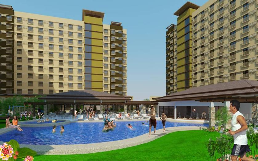 Condominium For Sale in Mabolo, Cebu