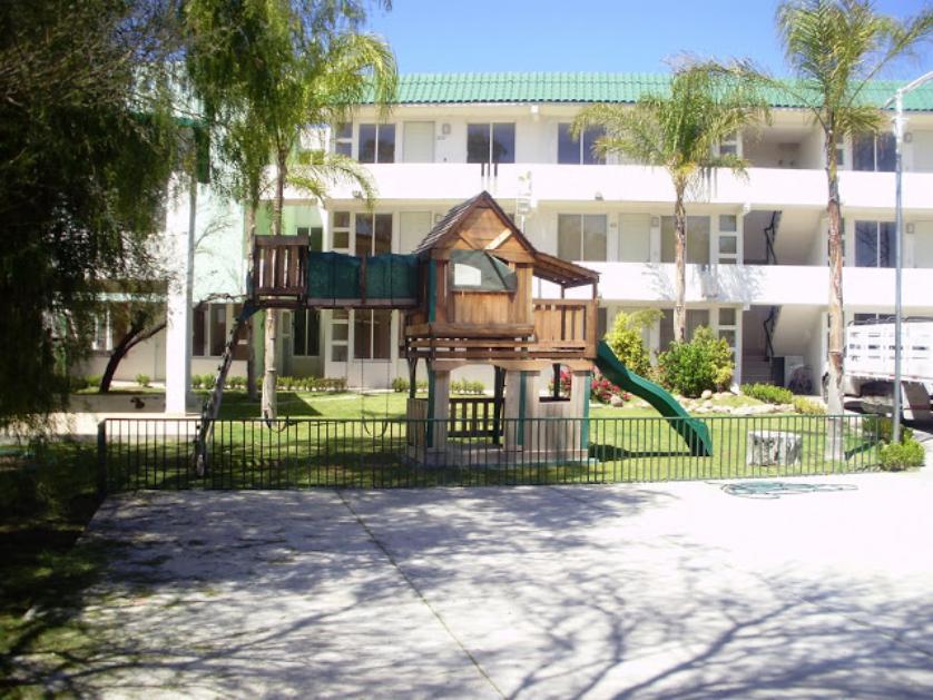 Departamento en Renta Corral De Barrancos, Aguascalientes