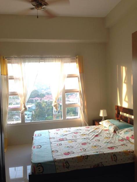 Condominium For Rent in Banawa, Cebu