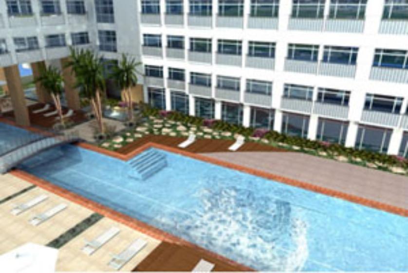 Condominium For Rent in Loyola Heights, Metro Manila