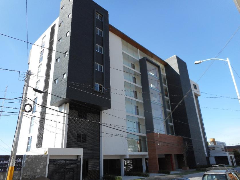 Departamento en Renta La Paz, Puebla