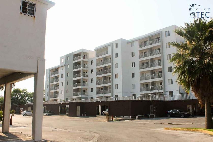 Departamento en Renta en Residencial La Florida, Monterrey