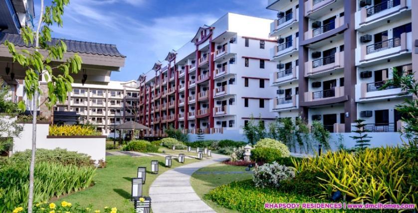 Condominium For Sale in Cupang, Metro Manila