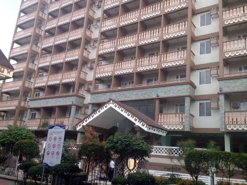 Condominium For Rent in Mariana (new Manila), Metro Manila