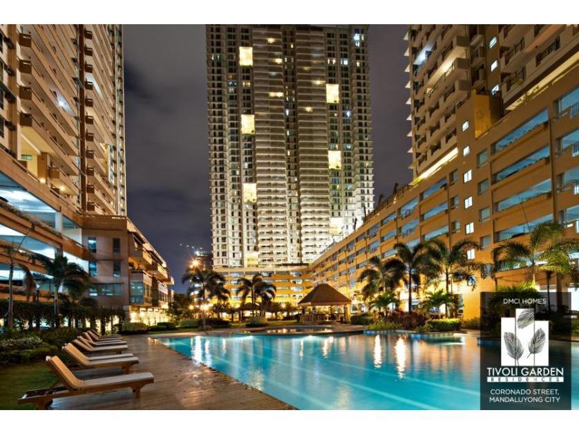 Condominium For Sale in Coronado Street Brgy Hulo Mandaluyong, Hulo, Metro Manila