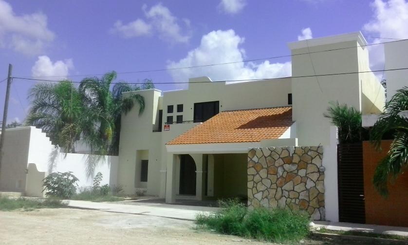 Casa en  venta en Calle 24 #91d Int, Cholul