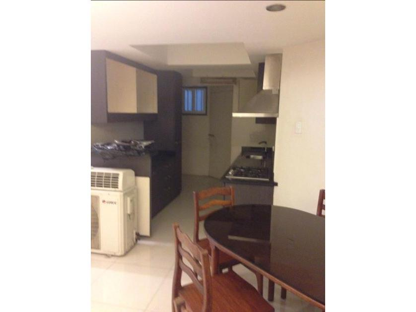 Condominium For Rent in Annapolis St., Greenhills, San Juan, Ncr