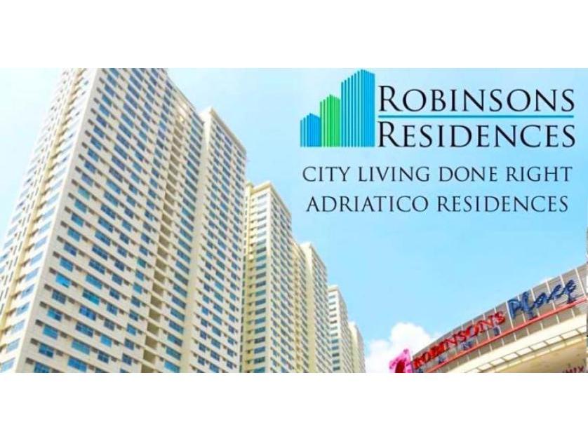 Condominium For Sale in Adriatico St, Ermita District, Metro Manila