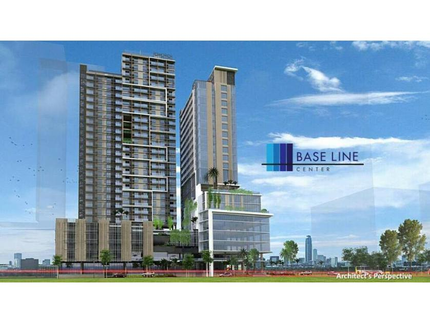 Condominium For Sale in Juana Osmeña Street, Cebu City, Cebu, Philippines, Capitol Site, Cebu