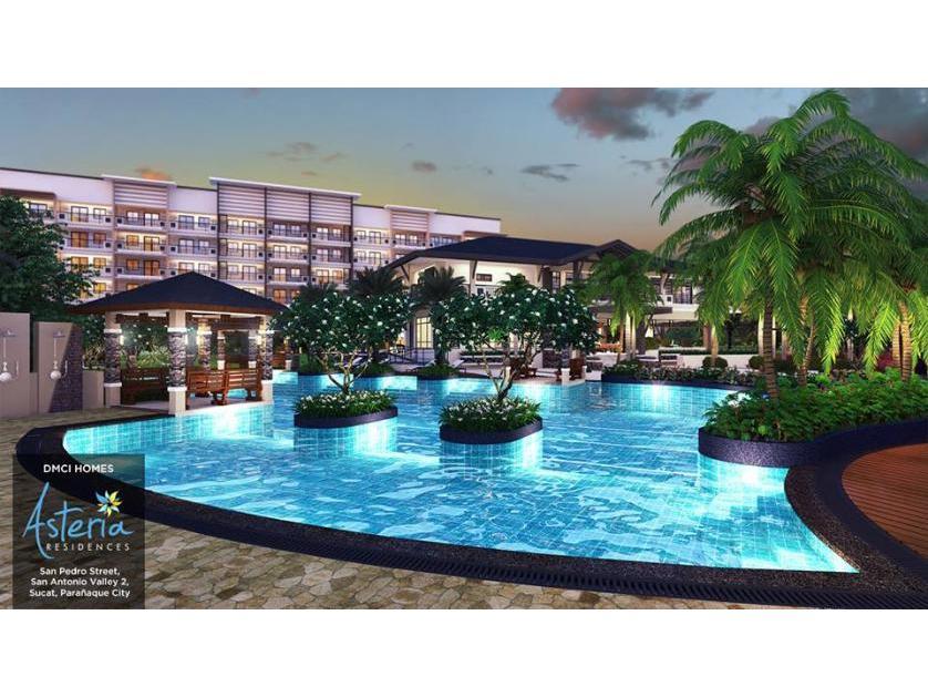 Condominium For Sale in San Pedro San Antonio Valley 2, San Antonio, Metro Manila