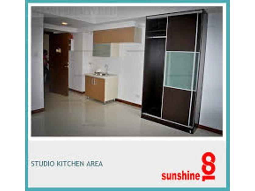 Studio Unit For Sale in #4 Pioneer St Corner Sheridan, Mandaluyong, Ncr