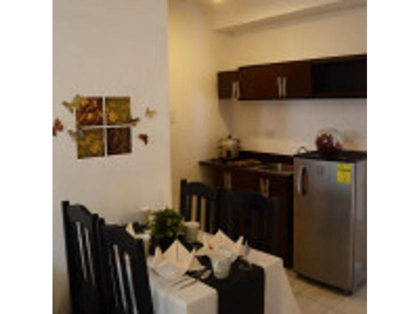 Condominium For Rent in Anonas St.pnoc Compound Sta.mesa Manila, Santa Mesa District, Metro Manila
