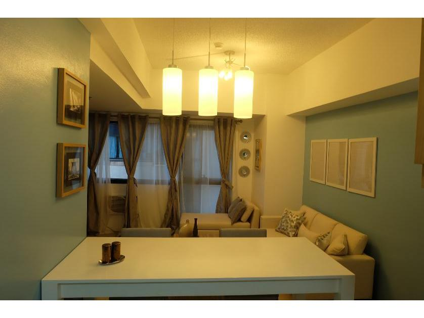 Condominium For Rent in Bank Dr Ortigas Center Mandaluyong, Mandaluyong, Ncr