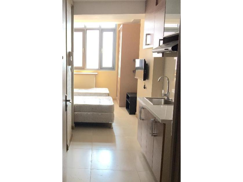 Condominium For Rent in Leon Guinto Malate Manila, Manila, Ncr