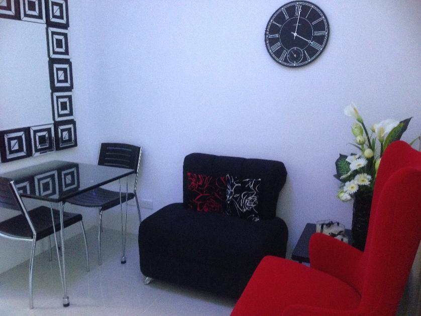 Condominium For Rent in Light Residence Edsa Corner Madison St Mandaluyong, Mandaluyong, Ncr