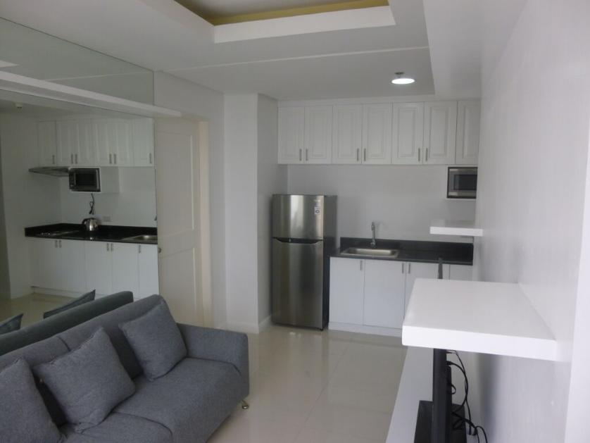 Condominium For Rent in Jorge Bocobo St Malate Manila, Malate District, Metro Manila