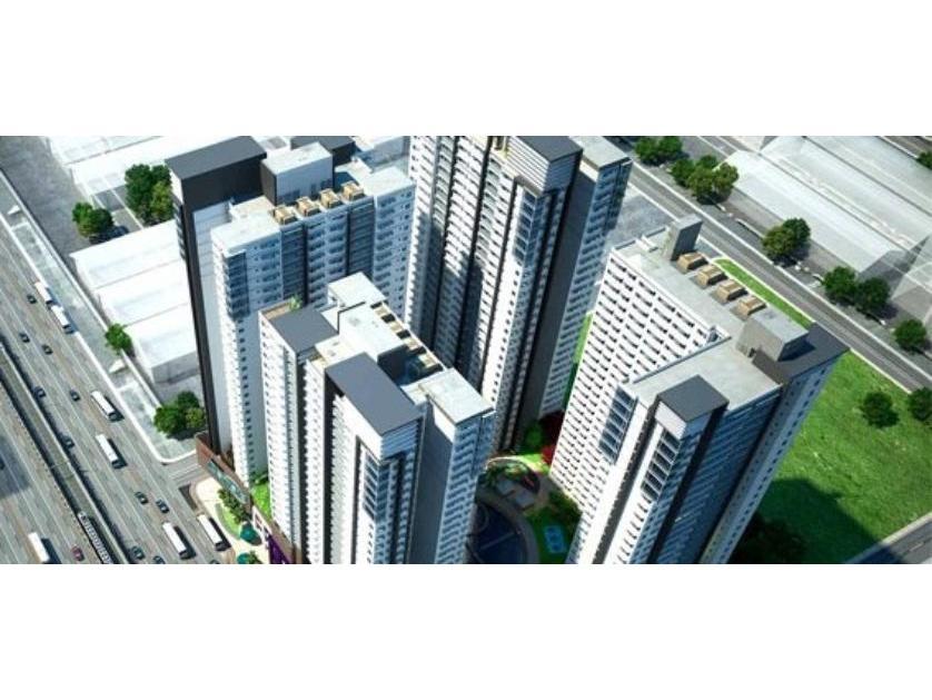 Development For Sale in Edsa Corner Reliance St. Mandaluyong, Highway Hills, Metro Manila