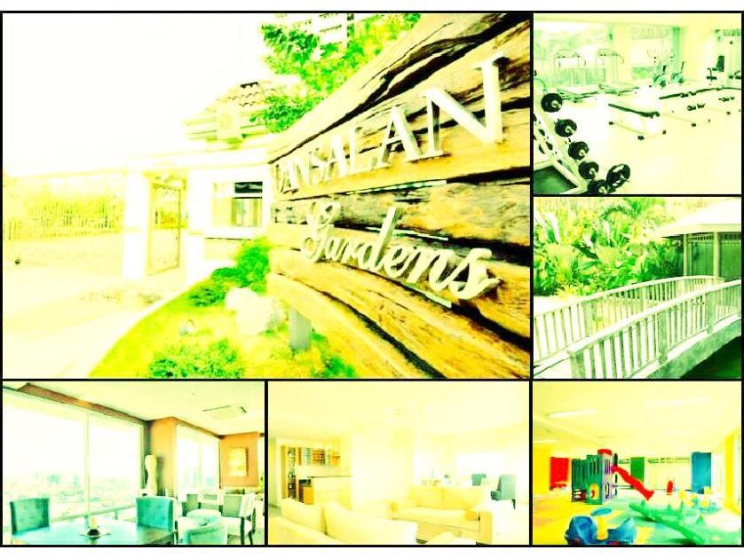 Condominium For Sale in Dansalan St Boni Mandaluyong, Malamig, Metro Manila