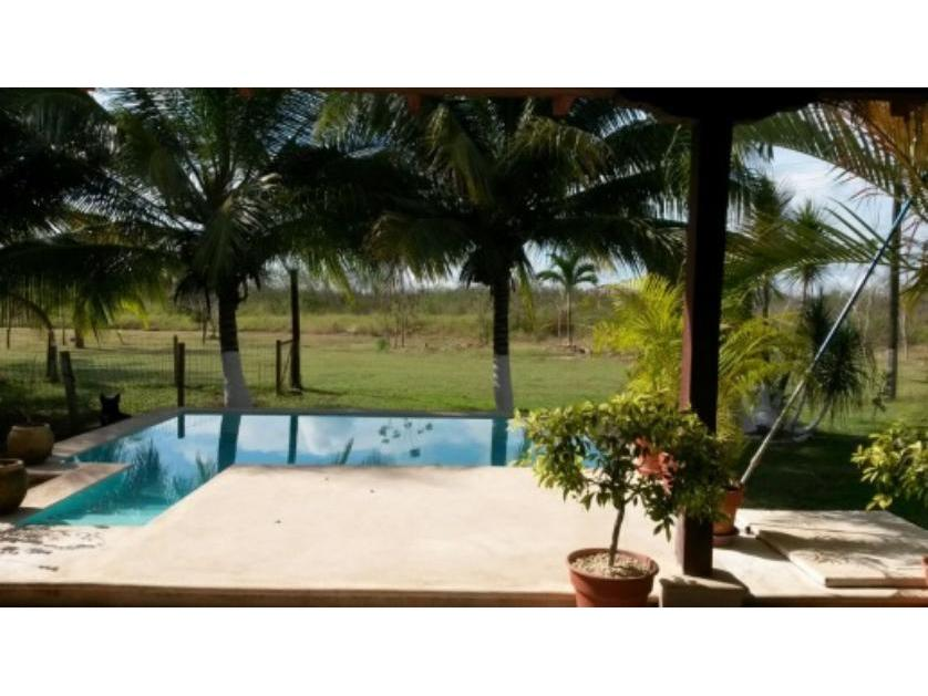 Casa en  venta en Hacienda San Jose Chakan, Chicxulub, Chicxulub