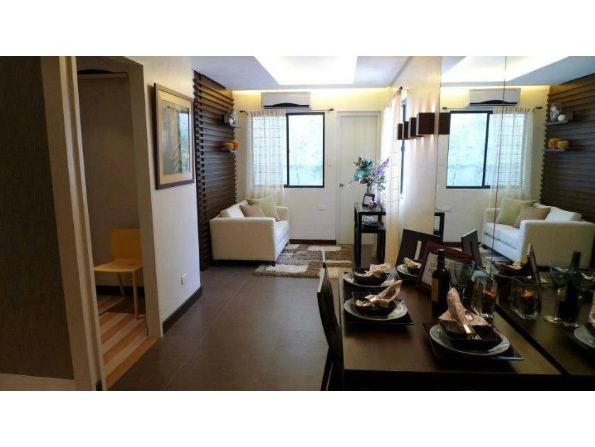 Condominium For Sale in Villongco Rd. West Service Rd., Sucat Muntinlupa City, Sucat, Metro Manila