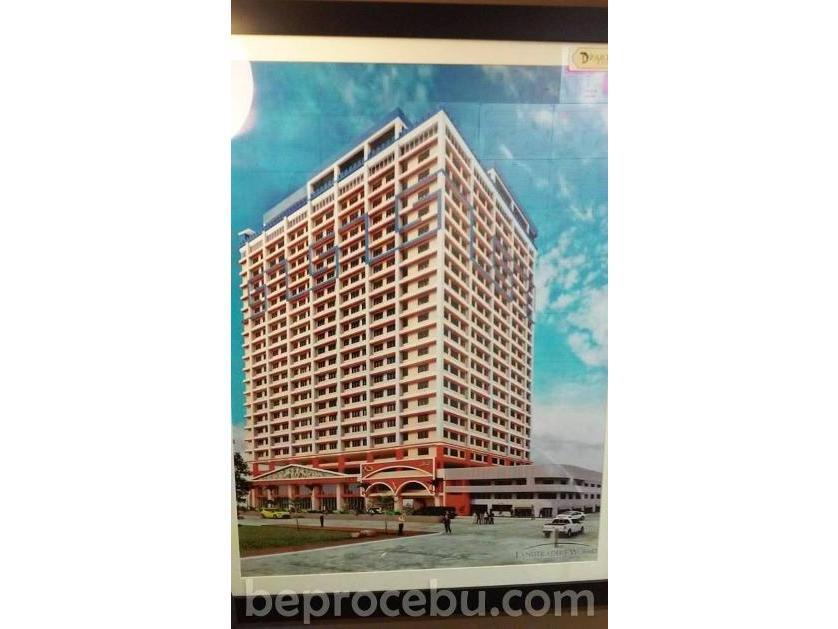 Condominium For Sale in Gen.maxilom Ext. Nra Cebu City, North Reclamation Area, Cebu