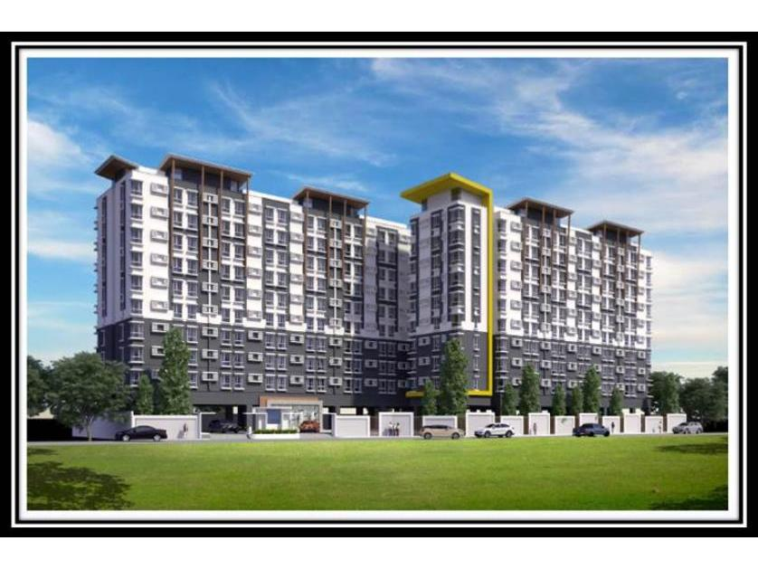 Condominium For Sale in Nichols St., Guadalupe, Cebu
