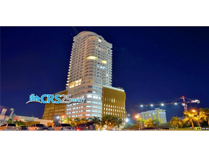 Condominium For Sale in Apas It Park Lahug Cebu, Apas, Cebu